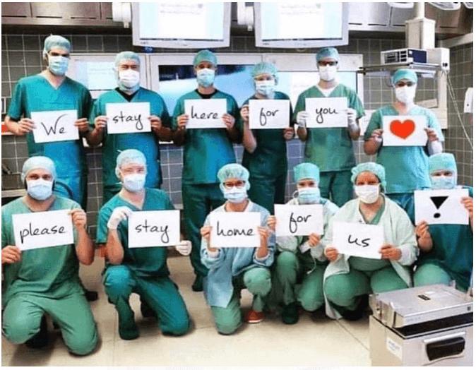 zorgpersoneel